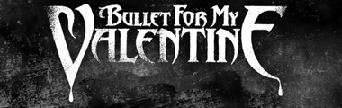 Новый мерч Bullet For My Valentine