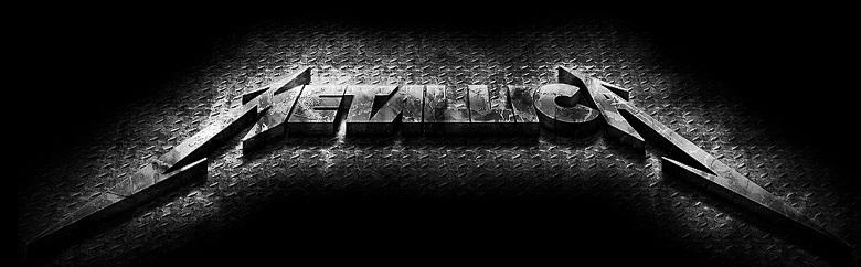 Новый мерч Metallica