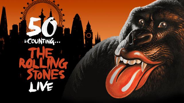 Новый мерч Rolling Stones