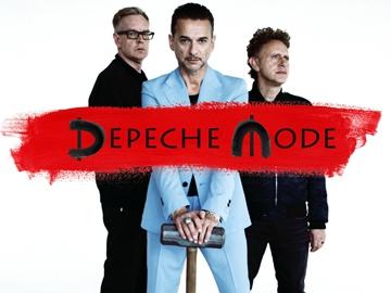 Depeche mode женская одежда