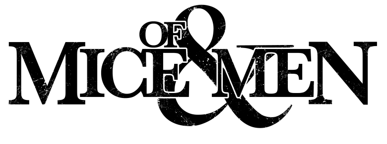 Of Mice & Men мерч