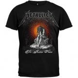 1. все 'Футболки мужские' группы 'Metallica'