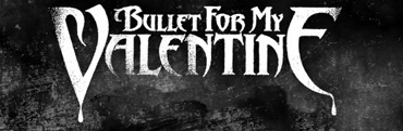 Bullet For My Valentine мерч